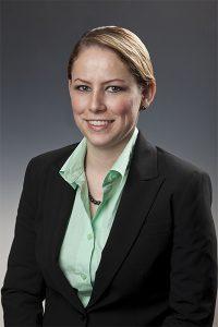Amanda Sagmoen- Executive Administrator, TKC