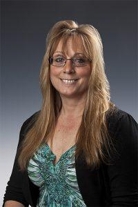 Cheryl Tanner-Accountant, TKC