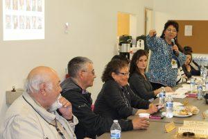 Board 2015 annual meeting