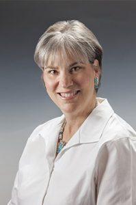 Liz Pinnell- Administrative Assistant, TKC